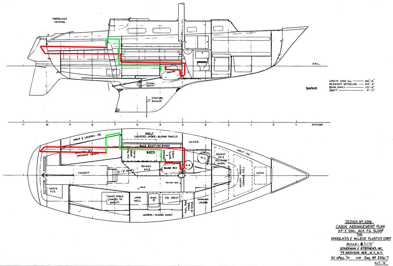Delighted Catalina Sailboat Wiring Diagrams Pictures Inspiration ...